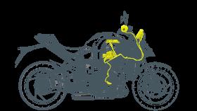 Suzuki GSX S 1000 2021 146