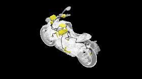 Suzuki GSX S 1000 2021 148