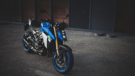 Suzuki GSX S 1000 2021 15