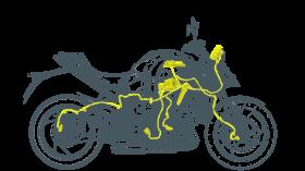 Suzuki GSX S 1000 2021 150
