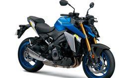 Suzuki GSX S 1000 2021 156