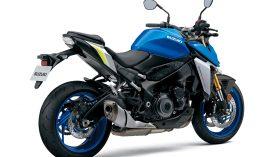 Suzuki GSX S 1000 2021 159