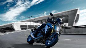 Suzuki GSX S 1000 2021 165
