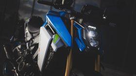 Suzuki GSX S 1000 2021 17