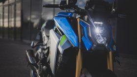 Suzuki GSX S 1000 2021 22
