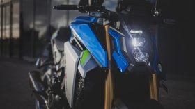 Suzuki GSX S 1000 2021 23