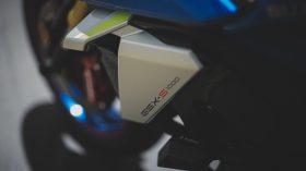Suzuki GSX S 1000 2021 36