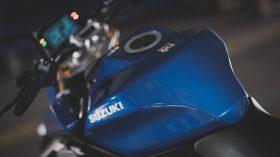 Suzuki GSX S 1000 2021 51
