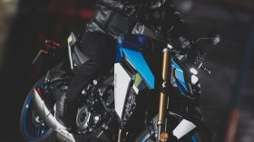 Suzuki GSX S 1000 2021 54