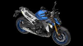 Suzuki GSX S 1000 2021 58