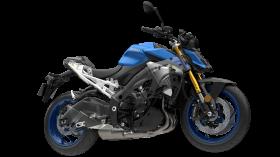 Suzuki GSX S 1000 2021 59