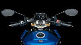 Suzuki GSX S 1000 2021 63