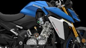 Suzuki GSX S 1000 2021 64