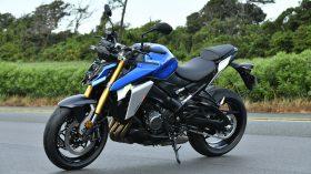 Suzuki GSX S 1000 2021 71