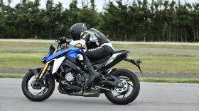Suzuki GSX S 1000 2021 76