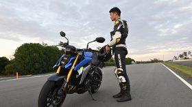 Suzuki GSX S 1000 2021 88