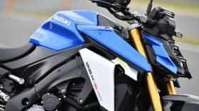 Suzuki GSX S 1000 2021 89