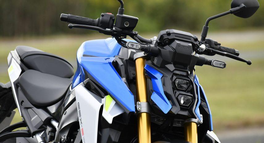 Suzuki GSX S 1000 2021 90