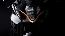 Suzuki Hayabusa 1300 2021 Action 35