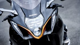 Suzuki Hayabusa 1300 2021 Action 45