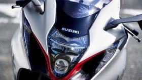 Suzuki Hayabusa 1300 2021 Action 49