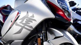 Suzuki Hayabusa 1300 2021 Action 50