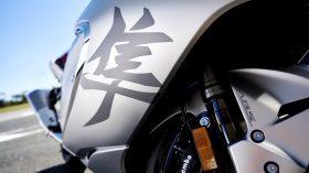 Suzuki Hayabusa 1300 2021 Action 51