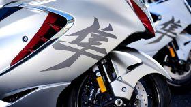 Suzuki Hayabusa 1300 2021 Action 52