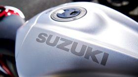 Suzuki Hayabusa 1300 2021 Action 54