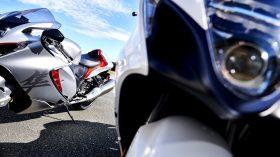 Suzuki Hayabusa 1300 2021 Action 57