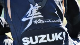 Suzuki Hayabusa 1300 2021 Action 59