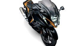 Suzuki Hayabusa 1300 2021 Studio 06