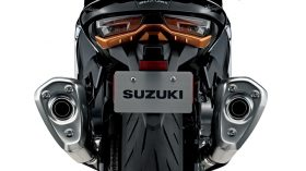 Suzuki Hayabusa 1300 2021 Studio 12