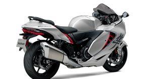 Suzuki Hayabusa 1300 2021 Studio 19