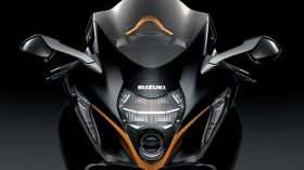 Suzuki Hayabusa 1300 2021 Tech 23