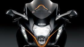 Suzuki Hayabusa 1300 2021 Tech 24