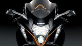 Suzuki Hayabusa 1300 2021 Tech 25