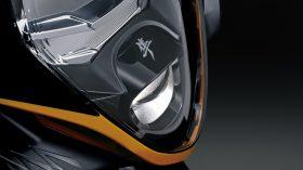 Suzuki Hayabusa 1300 2021 Tech 26