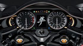 Suzuki Hayabusa 1300 2021 Tech 32