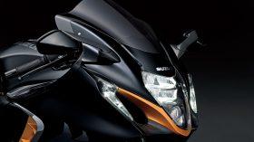 Suzuki Hayabusa 1300 2021 Tech 41