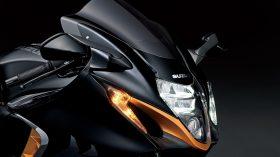 Suzuki Hayabusa 1300 2021 Tech 42