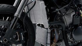 Suzuki Hayabusa 1300 2021 Tech 43