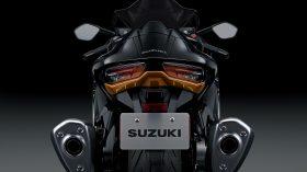 Suzuki Hayabusa 1300 2021 Tech 44