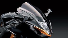 Suzuki Hayabusa 1300 2021 Tech 48