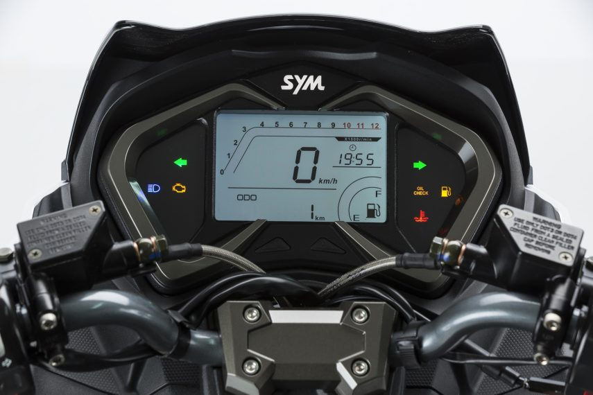 SYM Jet 14 125 2021 08