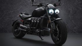 Triumph Rocket 3 R Black 01