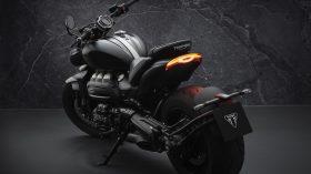 Triumph Rocket 3 R Black 03