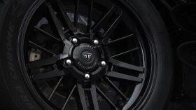 Triumph Rocket 3 R Black 14