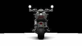 Triumph Rocket 3 R Black 20