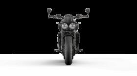 Triumph Rocket 3 R Black 21